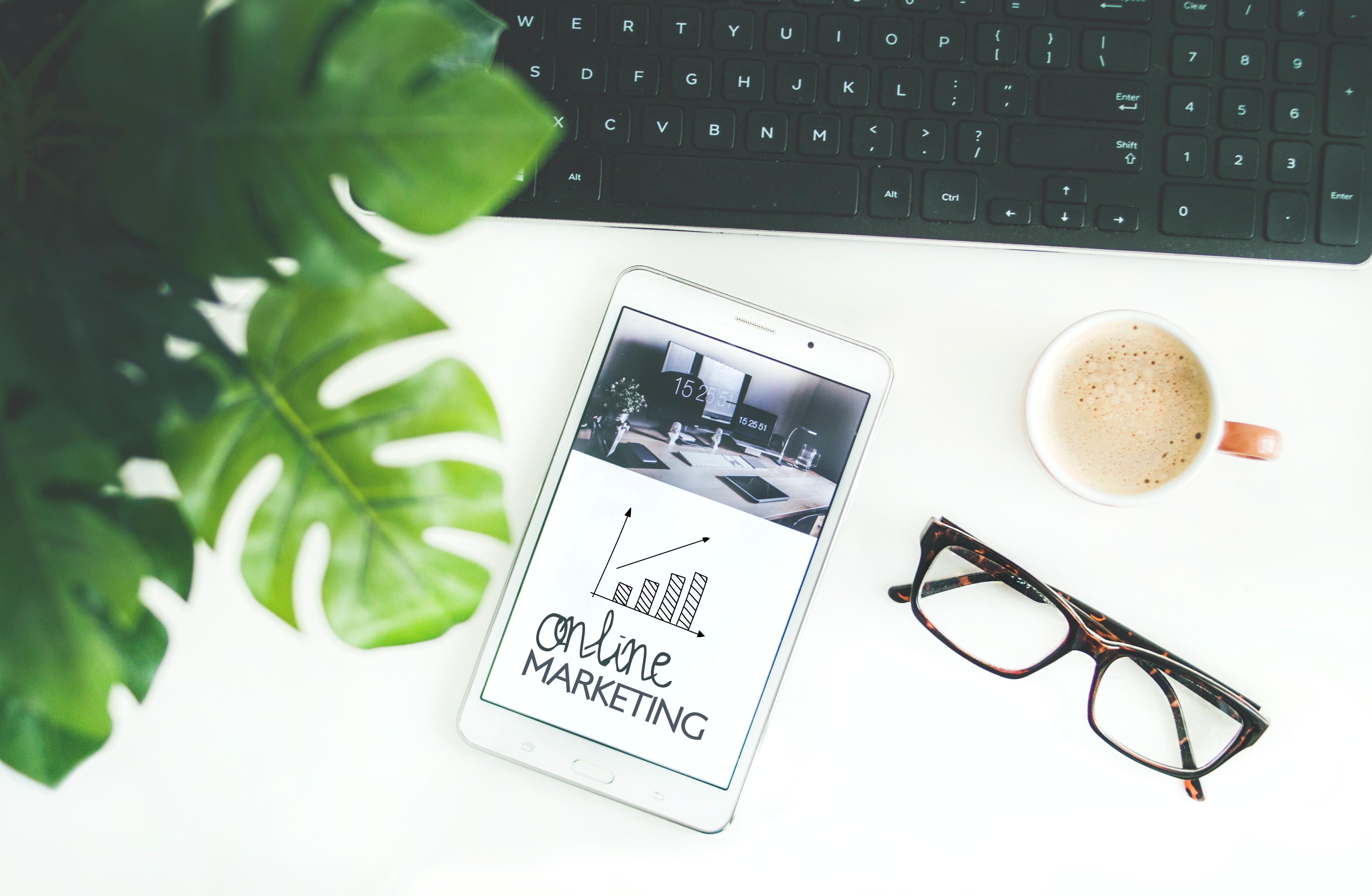 Estrategias y plataformas digitales